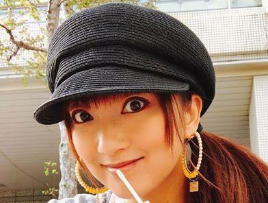 山田まりやの歯茎は何故黒い?現在は難病のクローン病で闘病中?