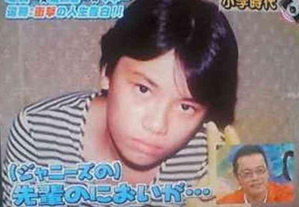 遠藤憲一 子供の頃